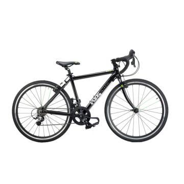 """Подростковый велосипед Frog Bikes Road 67 24"""" (черный)"""