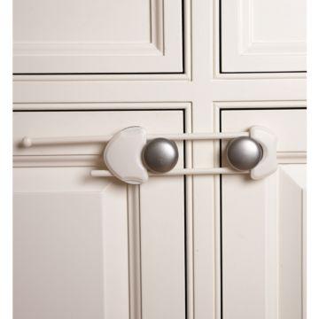 Блокиратор-замок для дверей Clippasafe CL72/2