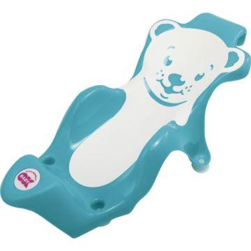 Детская горка для ванны Ok Baby Buddy (Бирюзовый)