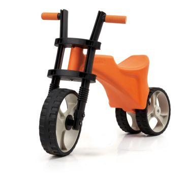 Беговел VipLex 706C (оранжевый)