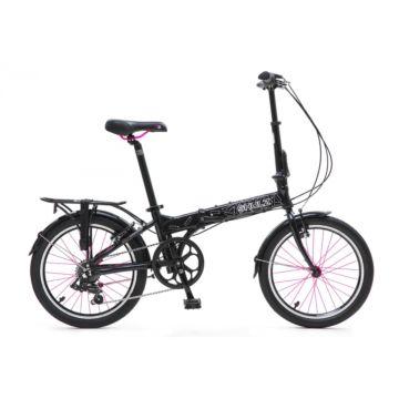 Велосипед складной Shulz Molekular (2016)