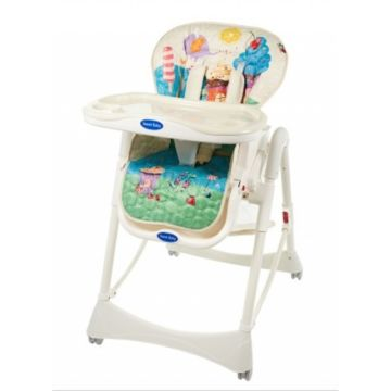 Стульчик для кормления Sweet Baby Candy Land Oval