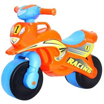Беговел-мотоцикл RT Motobike Racing (оранжевый)