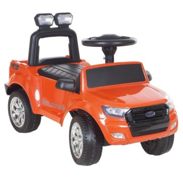 Каталка Ford Ranger Покраска (оранжевая)