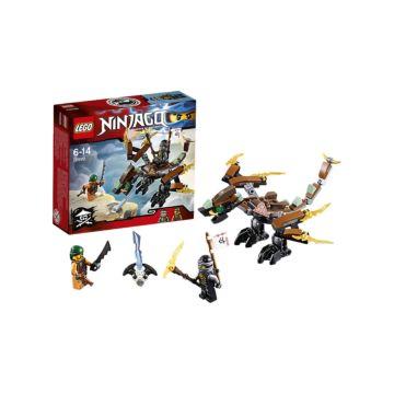 Конструктор Lego Ninjago 70599 Ниндзяго Дракон Коула