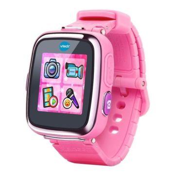 Цифровые часы Vtech Kidizoom Smartwatch DX (розовый)