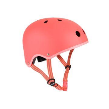 Шлем Micro (коралл матовый)
