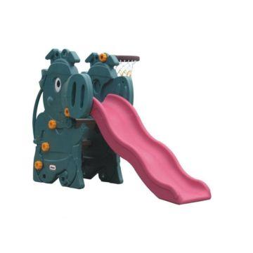 Горка детская Vasia Динозавры VS-805