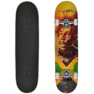 Скейтборд Hello Wood Marley 31""
