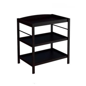 Пеленальный столик Polini Simple 1080 (венге)