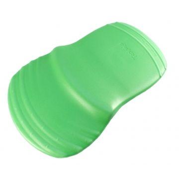 Игровой коврик Teplokid (зеленый)