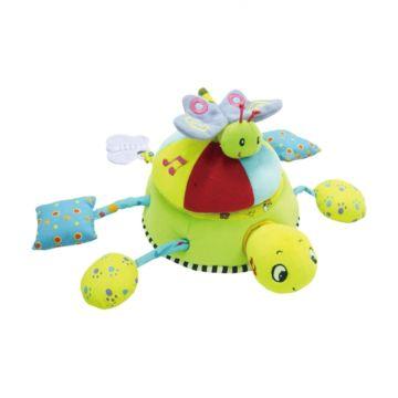 Развивающая игрушка Biba Toys Черепашка