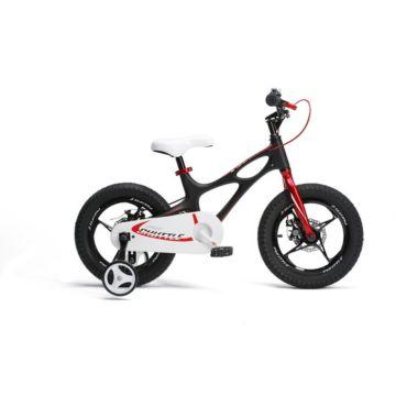 """Детский велосипед Royal Baby Space Shuttle 16"""" (черный)"""