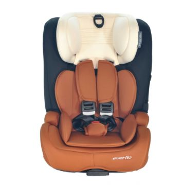 Автокресло Everflo Safe 968P (Brown)