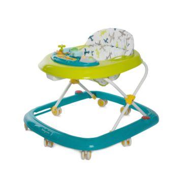 Ходунки Baby Care Corsa (зеленый)