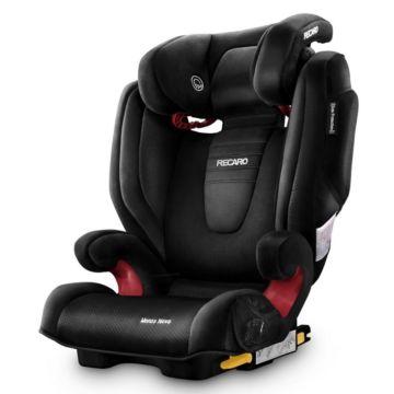 Автокресло Recaro Monza Nova 2 Seatfix (black)
