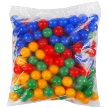 Набор шариков Toymart 5 см. 200 шт.