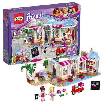Конструктор Lego Friends 41119 Подружки Кондитерская