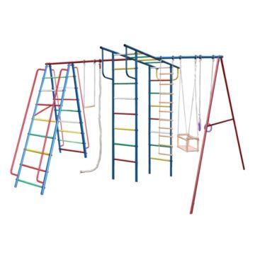 Детский спортивный комплекс Вертикаль А1+П макси