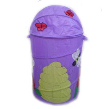 Корзина для хранения Li Hsen Бабочки