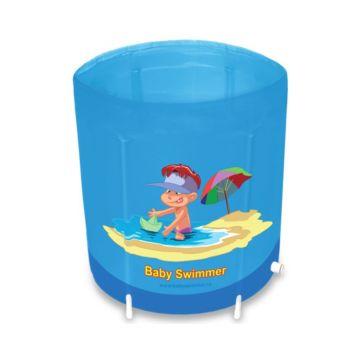 Бассейн Baby Swimmer 400 л