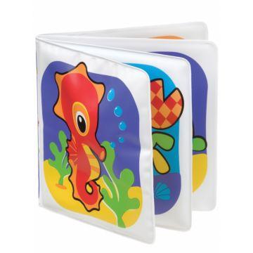 Игрушка для купания Playgro Игрушка-книжка