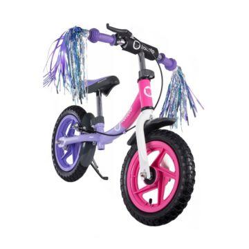 Беговел Lionelo Ben со шлемом безопасности (pink)