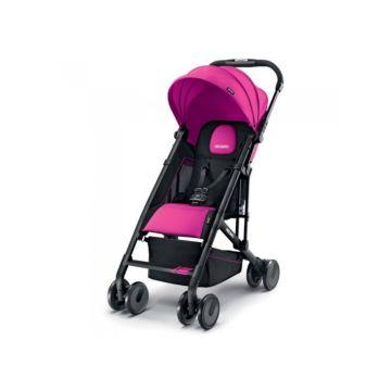 Коляска прогулочная Recaro Easylife Black Frame (Pink)