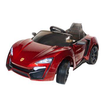 Электромобиль ToyLand Lykan QLS5188 краска (красный)