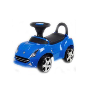 Каталка Ningbo Prince Toys Ferr Ari (синий)