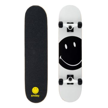 "Скейтборд Fun4U Smiley Face 31"""