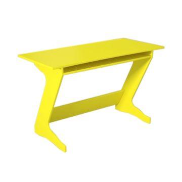 Стол-парта Millwood Вырастайка Юнпион 2 (Желтый)