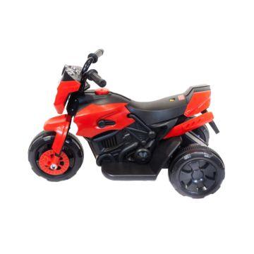 Электромотоцикл ToyLand Minimoto СН8819 (красный)