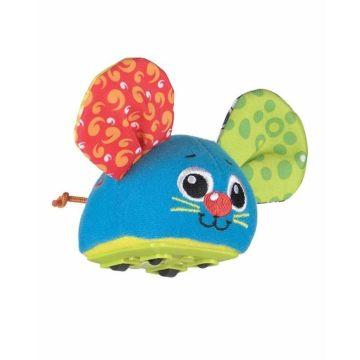 Мягкая инерционная игрушка Playgro Мышка