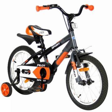 "Детский велосипед Velolider Pilot Matt 16"""