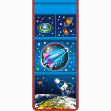 Кармашек для шкафчика Антей (Космос)