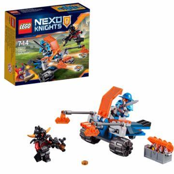 Конструктор Lego Nexo Knights 70310 Нексо Королевский боевой бластер