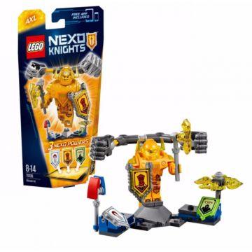 Конструктор Lego Nexo Knights 70336 Нексо Аксель Абсолютная сила