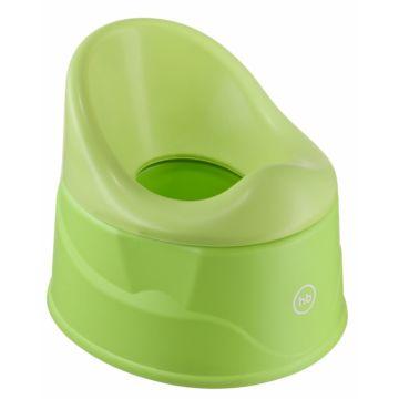 Горшок Happy Baby Comfy (Зеленый)