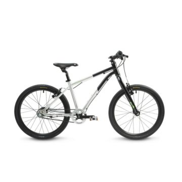 "Детский велосипед Early Rider Belter Urban 20"" Black/Aluminium"