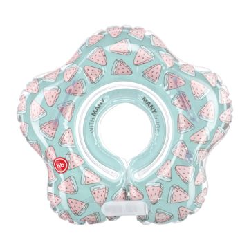 Круг для купания Happy Baby Aquafun (watermelon)