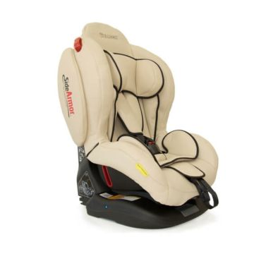 Автокресло Welldon Royal Baby Dual Fit Regal Duke Beige