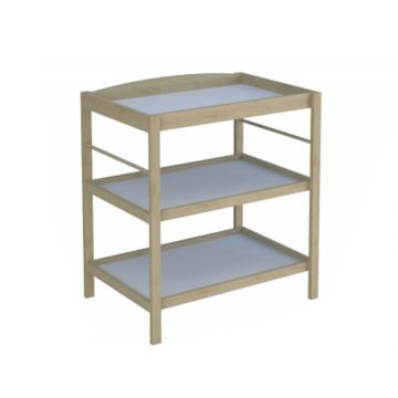 Пеленальный столик Polini Simple 1080 (натуральный)