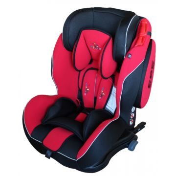 Автокресло ForKiddy Primary IsoFix (red)