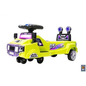 Каталка Y-Scoo 2829 Twister (желтый)