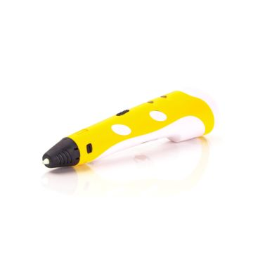 3D ручка Spider Pen Start (желтый)