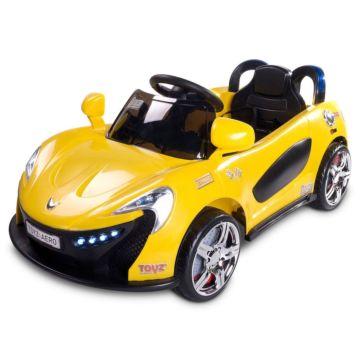 Электромобиль Toyz Aero (желтый)