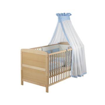 Кроватка-трансформер Geuther Pascal