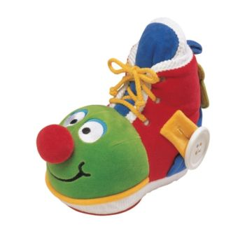 Развивающая игрушка K`s Kids Ботинок с зеркалом