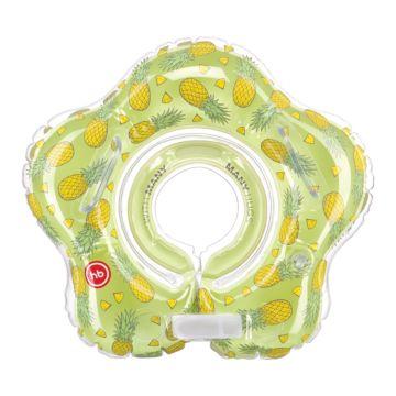 Круг для купания Happy Baby Aquafun (pineapple)